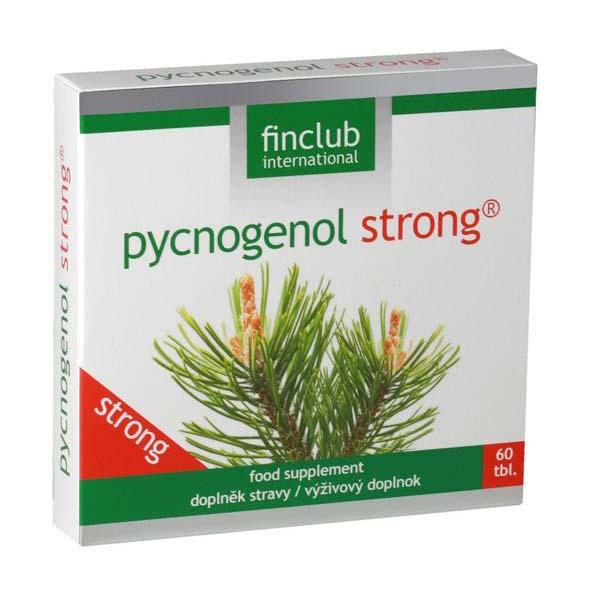 Pycnogenol® – látku s antioxidačním působením, která ochraňuje buňky před volnými radikály