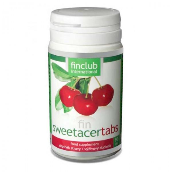 fin Sweetacertabs -100% přírodní vitamin C
