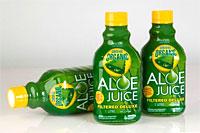 Aloe Vera Organic deluxe