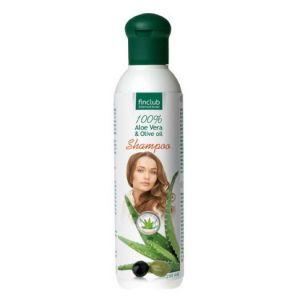 Aloe Vera shampoo - šampon na vlasy - 250ml