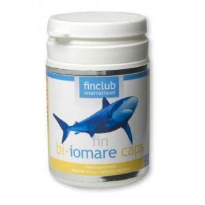 fin Bi-IOMARE CAPS - pro podporu imunity, žraločí olej