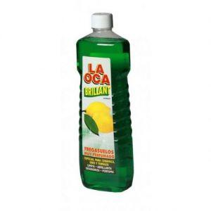 Citrus čisticí a lešticí prostředek na úklid - La Oca