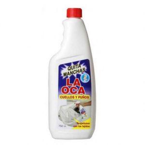 Odstraňovač skvrn náplň - La Oca /750ml/