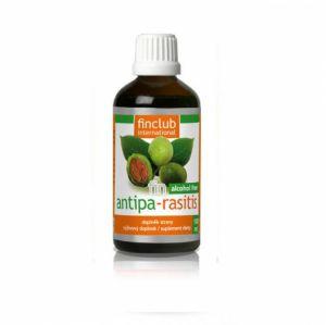 fin Antipa-rasitis (bez alkoholu)