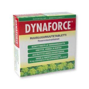 Dynaforce tablety - Výtažek z rozchodnice růžové