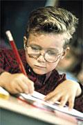 přírodní doplňky Finclub pro děti přdškolní, školáky, pubescenty