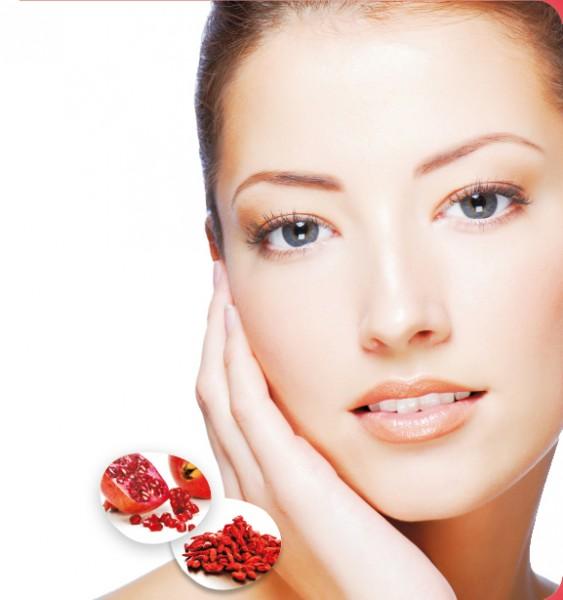 antioxidační kosmetika