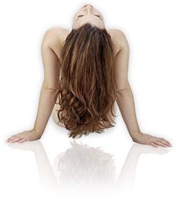 vlasy- obrazstavu  našeho organismu